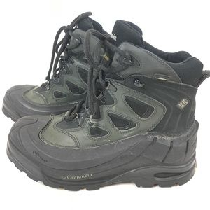 Columbia Bugabootre Thinsulate Waterproof Boots 11